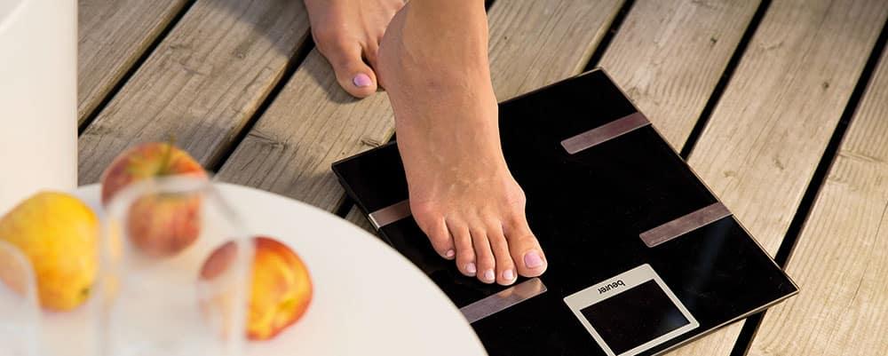 Beurer vægt