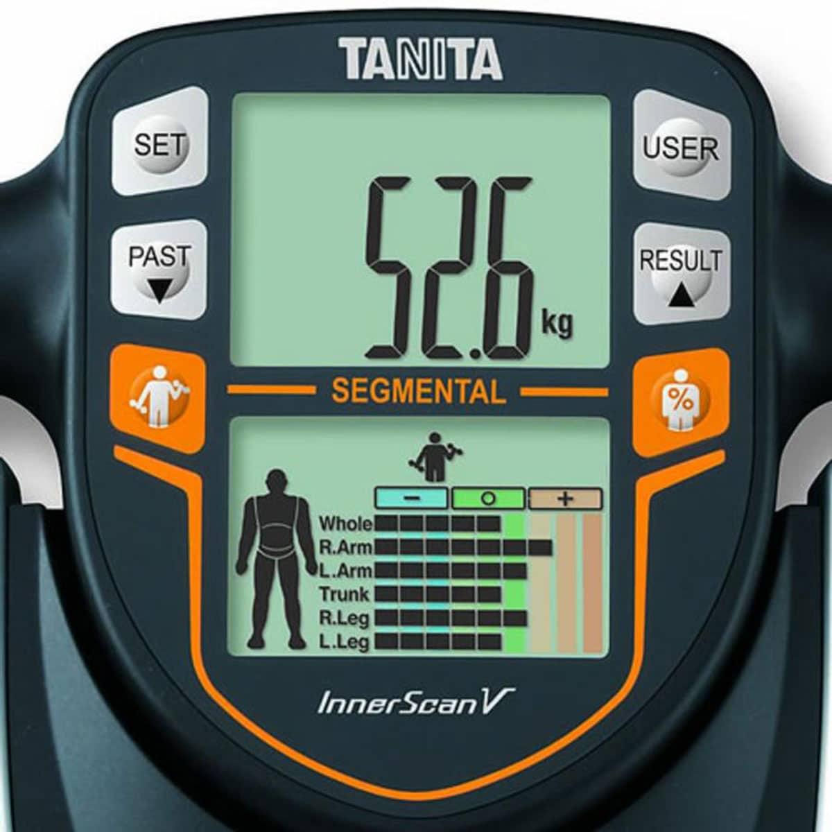 Tanita BC545
